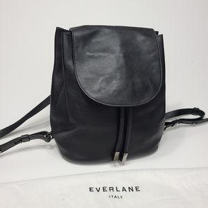 Everlane The Petra Backpack Italian Leather Bag